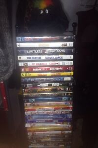 Movies, movies! 3 for 10