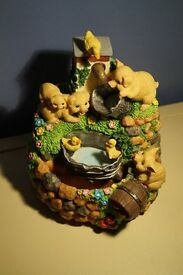 Pigs & Ducklings Ornament