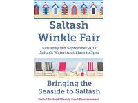 Saltash Winkle Fair