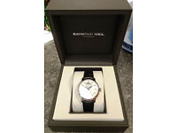 Raymond Weil 2227 Maestro | Gents | Automatic | Sapphire Crystal | Watch Boxed with Docs