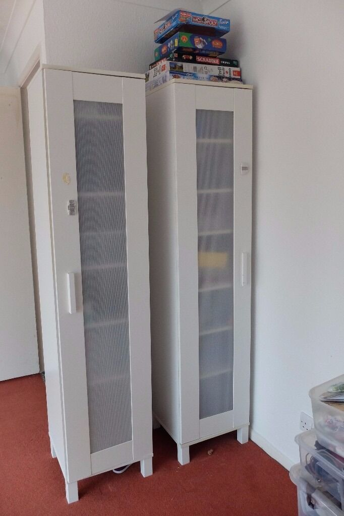 two single ikea aneboda wardrobes in chandlers ford hampshire gumtree. Black Bedroom Furniture Sets. Home Design Ideas