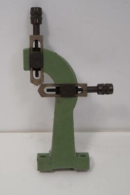 Nos Emco Austria Compact 8 Lathe Follow Rest Green 743800 New In Box