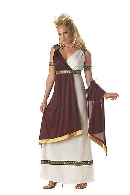 Roman Empress Greek Adult Costume