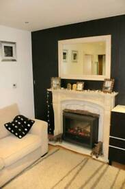 One bedroom in flat in Wellingborough near Northampton