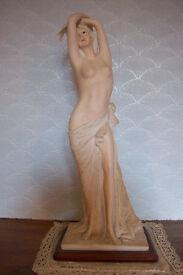Statue - greek style large figurine