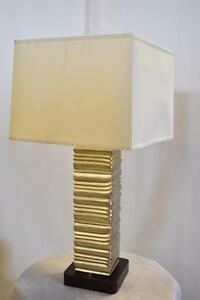 TABLE LAMPS - LAMPES DE TABLE