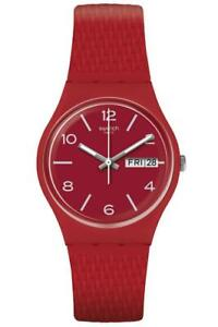 Swatch Lazered Unisex Watch GR710
