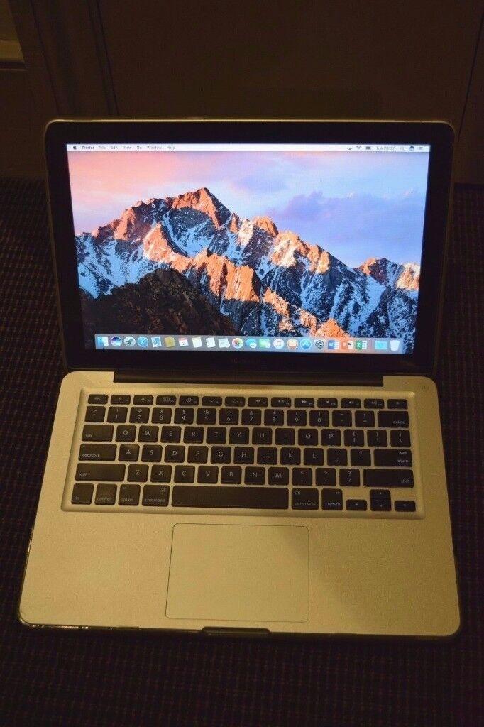 Apple Macbook Pro 2011 13 Inch - 16GB RAM, i5 Processor - HIGH SPEC - Retina i7 iMac 15 Mac