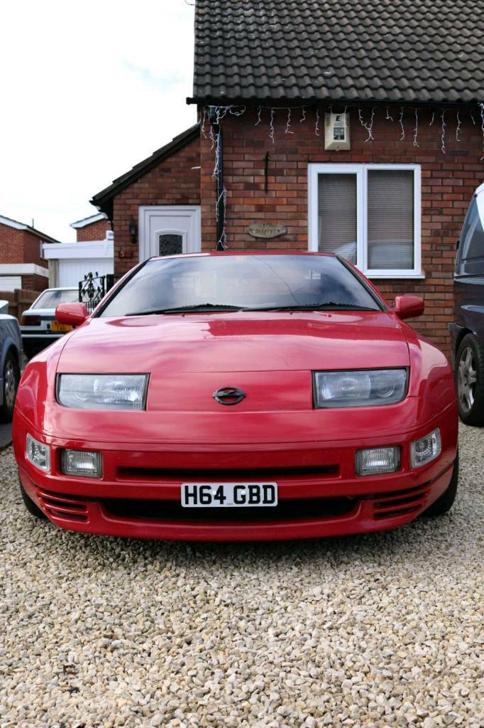 NISSAN 300ZX 3 0V6 TWIN TURBO MANUAL TARGA not skyline m3 rs3 200sx jdm  civic r32 | in Narborough, Leicestershire | Gumtree