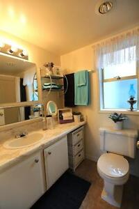 Terrace View Apartments - 2 Bedroom (corner suite) Apartment... Campbell River Comox Valley Area image 7