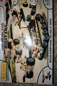 Best Lock Construction Toys
