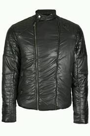 Harris Quilted Jacket Large £80