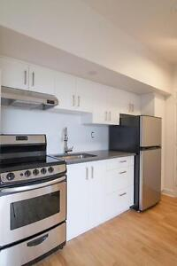Footsteps from McGill - Downtown - Modern Fully Reno'd Studio
