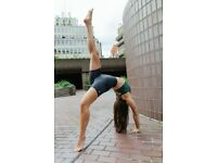 A different kind of yoga teacher! [Private   Corporate   Online]