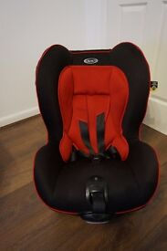 Graco Coast Group 1 Car Seat