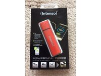 Intenso Powerbank P2600