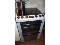 Zanusi/Electrolux - Freestanding Electric Cooker