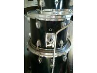 Yamaha Rydeen Drumkit