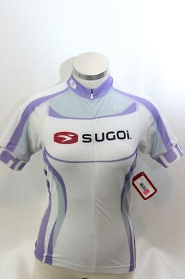 Medium Sugoi Evolution Team Jersey Super Nova