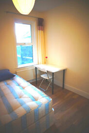 Double bedroom -New furniture- ready now. Plaistow, Canning town. Must see!!