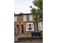 Bright & airy, freshly decorated 3 bedroom house on Goldsdown Road, Enfield EN3