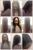 Hair - Full Weave - Affordable - Fast Service