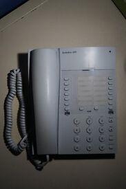 Berkshire 400 Telephone + Headset