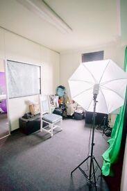 Deben House Studio 203