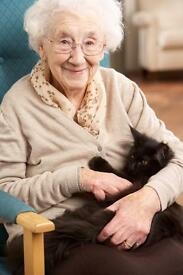 Residential care/day care/respite care