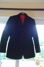 Harry Hall Jacket