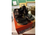 Camper sandal with original box size 4 / EU37