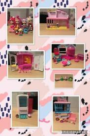 Shopkins job lot