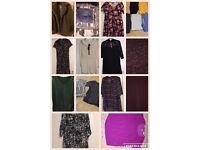 Bundle of women's clothes size 20