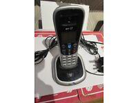 B.T 2200 cordless digital phone