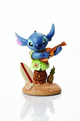GRAND JESTER STITCH MINI-BUST STATUE DISNEY PRINCESS ENESCO HAWAIIAN SHIRT](Hawaiian Disney Princess)