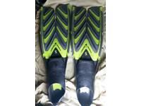 Scuba Pro SPlit Full Foot Fins