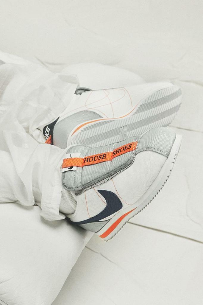 premium selection 4be66 3f158 Nike Cortez IV house shoe - Kendrick Lamar limited edition | in  Bournemouth, Dorset | Gumtree