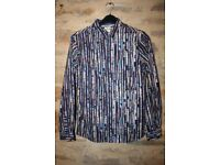 Paul Smith Shirt - Junior Collection