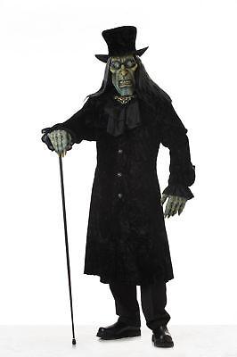 Men Dr Phobic Stalker Serial Killer Halloween - Serial Killers Halloween Costumes