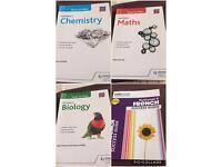 Nat 5 Study books