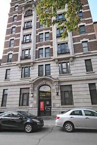 3.5 APARTMENT TO RENT DOWNTOWN MCGILL