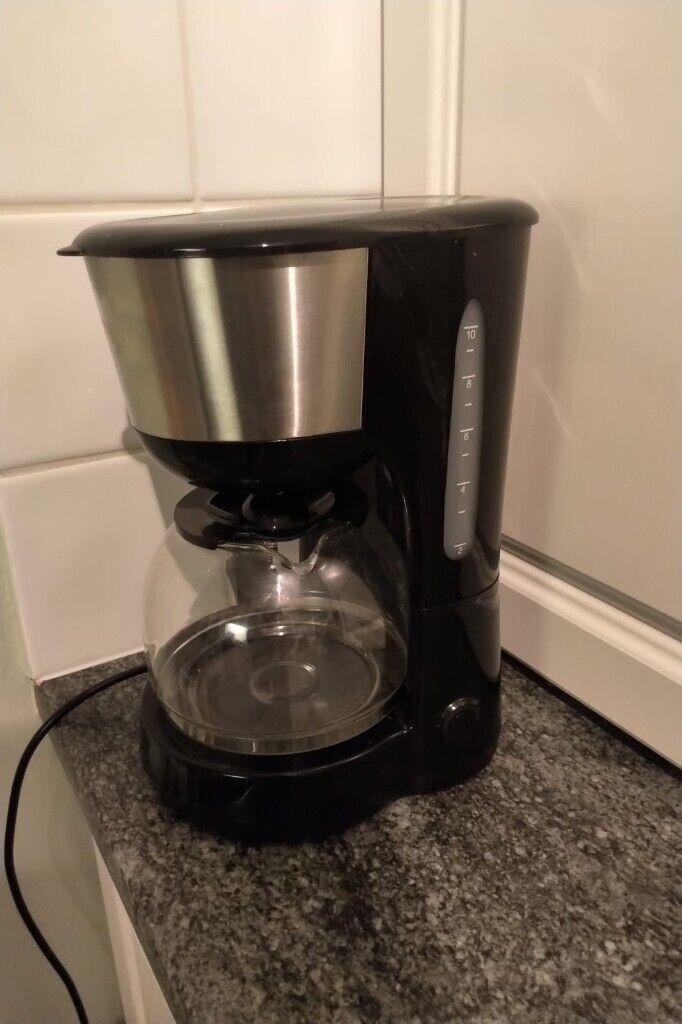 Tesco Coffee Maker Little Used 125l In Newbury Berkshire Gumtree