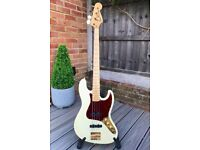 Fender Jazz Bass (Corona California)