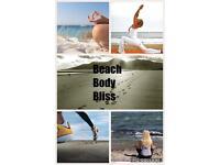 Beach Body Bliss Heacham north beach 7 June 10am