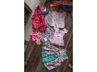 3-4 years clothes bundle