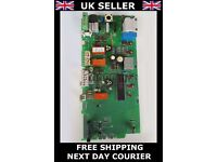 Worcester Greenstar R25 HE, R30 HE, R35 HE R40 HE PCB 87483004370 Refurbished 1 Year Warranty