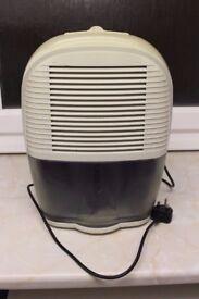 DeLonghi Compact Dehumidifier