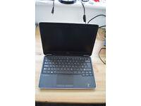 Dell Laptop - E7240 i7, 8GB RAM, SSD 256GB, LTE, WIN10