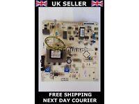 Baxi 105HE, 105E 80E Potterton Performa 30HE, Main 30HE Refurbished PCB 5112380 1 Year Warranty