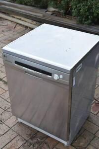 LG Dishwasher Macgregor Belconnen Area Preview